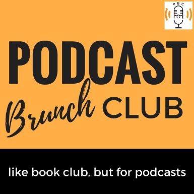 podcast brunch